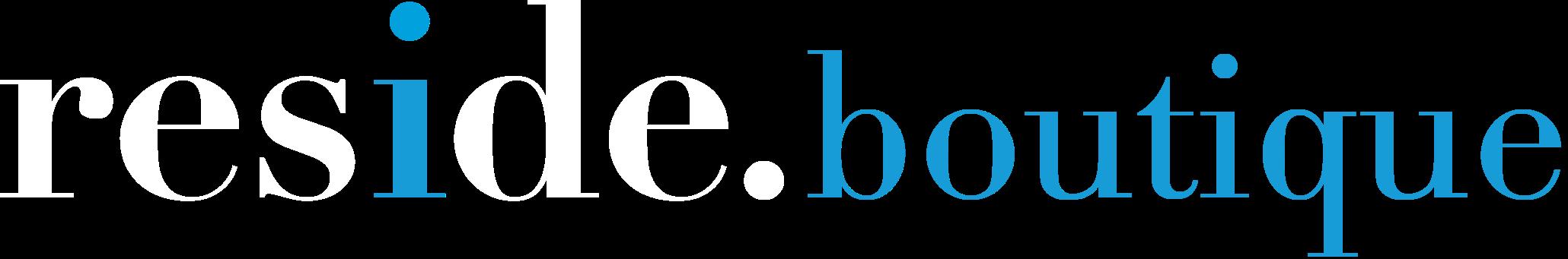 Reside Boutique Logo