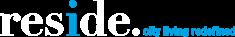 Reside Living Company Logo
