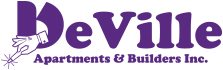 DeVille Apartments & Builders Inc. Property Logo 1