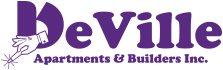 DeVille Apartments & Builders Inc. Property Logo 1