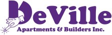 DeVille Apartments & Builders Inc. Logo 1