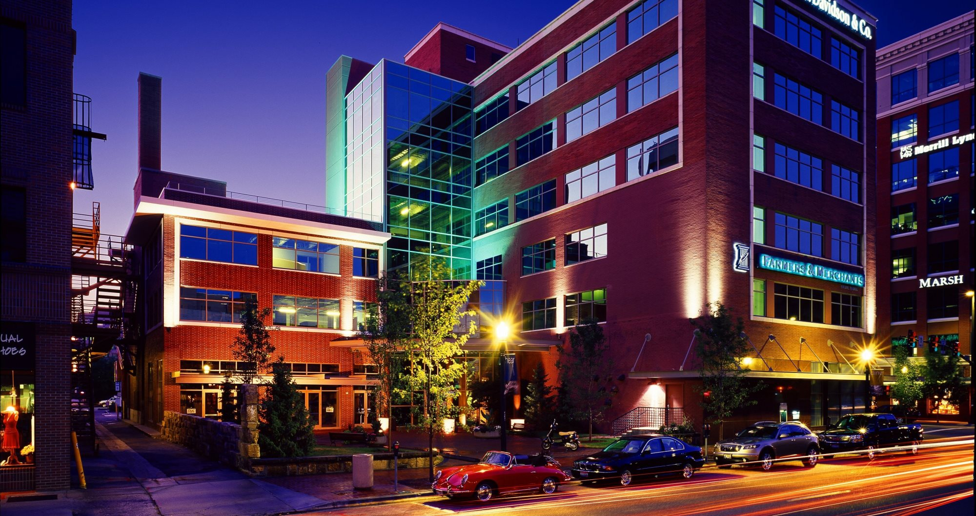 Tomlinson & Associates, Inc  | Apartments in Idaho & Oregon |