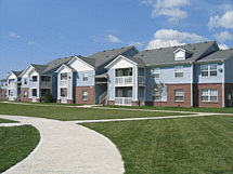 20 Village Crossing Drive South 3 Beds Apartment for Rent Photo Gallery 1