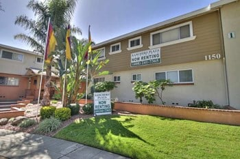 1150 Ranchero Way Studio-3 Beds Apartment for Rent Photo Gallery 1