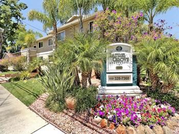 424 Oak Grove Avenue, 1235 Laurel Street 2-3 Beds Apartment for Rent Photo Gallery 1