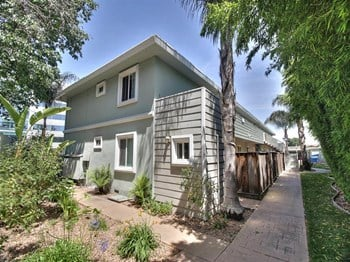 516 N Mathilda Avenue 1-2 Beds Apartment for Rent Photo Gallery 1