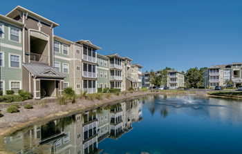 9700 Panama City Beach Pkwy 1-3 Beds Apartment for Rent Photo Gallery 1