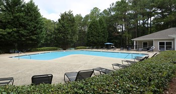 3400 Peachtree Corners Circle Studio Apartment for Rent Photo Gallery 1