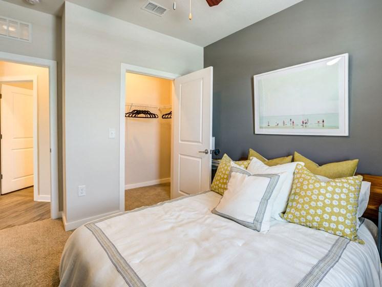 Spacious Master Bedroom,at Estero Parc, Estero, FL, 33928