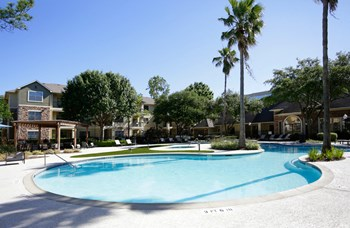 3354 Rogerdale Road 1-3 Beds Apartment for Rent Photo Gallery 1