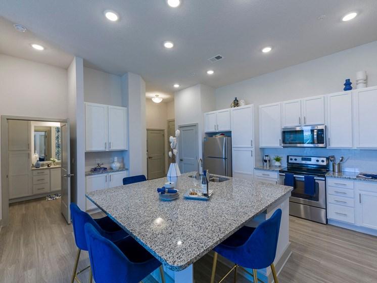 Ciel Luxury Apartments | Jacksonville, FL | Model Apartment