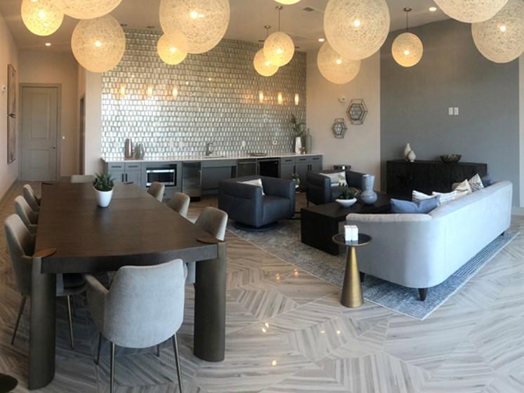 Ciel Luxury Apartments   Jacksonville, FL   Resident Sky Lounge