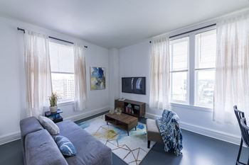 11 East Forsyth Street Studio-2 Beds Apartment for Rent Photo Gallery 1