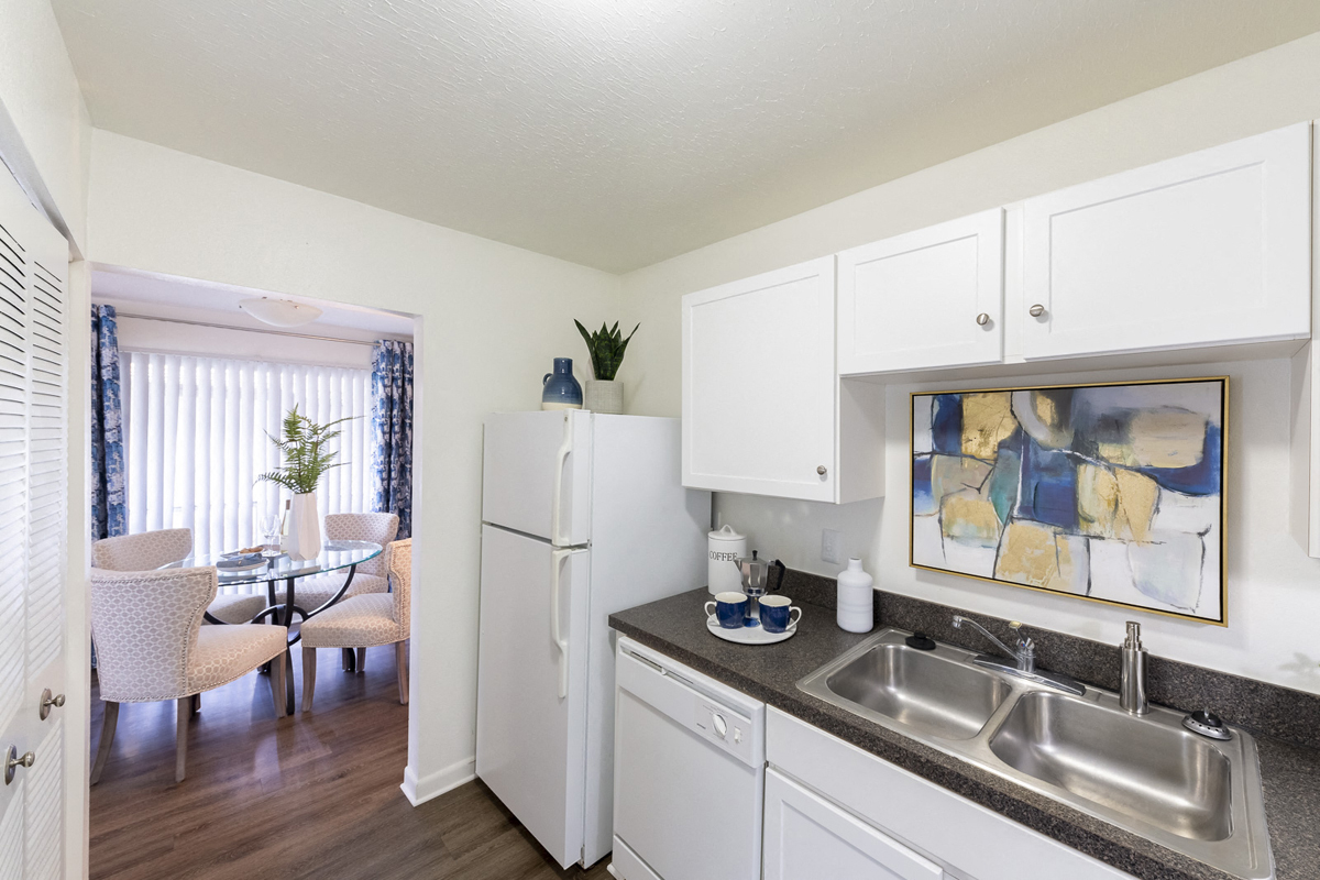 St Johns Pointe Apartments In Orange Park Fl