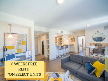 31 West Adams Street Studio-2 Beds Apartment for Rent Photo Gallery 1