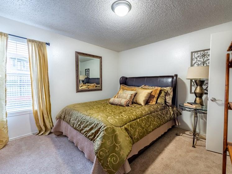 Dakota Ridge Apartments Bedroom