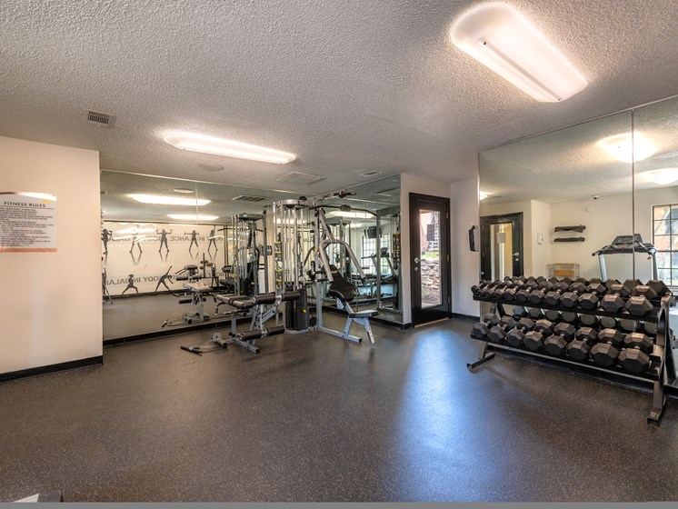 Horizons Fitness Center