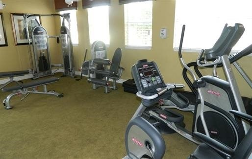 Oak Meadows Apartments Fitness Center