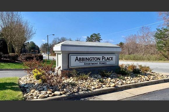 Abbington Place Apartment Homes 1521 Bridford Pkwy Greensboro Nc Rentcafe