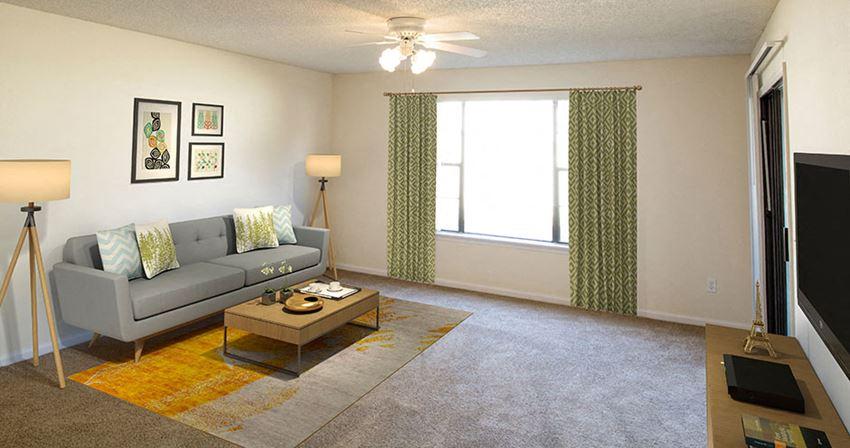 Alexander Pointe Apartment Homes | Orange Park, FL