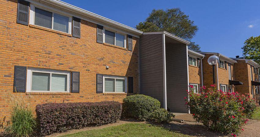 Beechwood Terrace Apartments   Antioch, TN