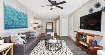 6170 Hillandale Drive 2-3 Beds Apartment for Rent Photo Gallery 1