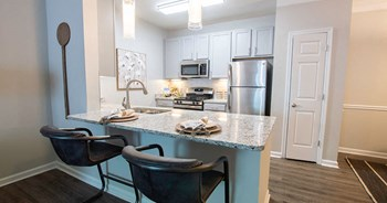 1950 Barrett Lakes Blvd. 1 Bed Apartment for Rent Photo Gallery 1