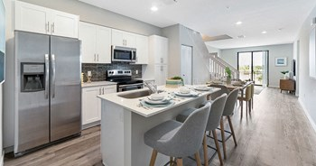 10400 City Center Boulevard 1-3 Beds Apartment for Rent Photo Gallery 1