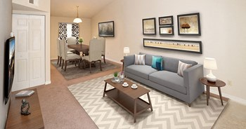 1421 SW 27Th Street 2-4 Beds Apartment for Rent Photo Gallery 1