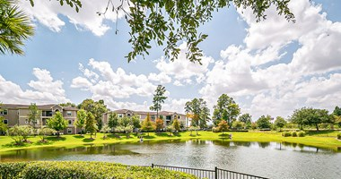 19800 Kenswick Dr. Studio-2 Beds Apartment for Rent Photo Gallery 1