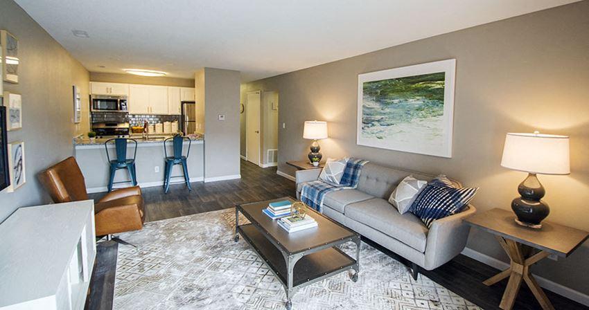 Vicino on the Lake Apartments | Creve Coeur, MO