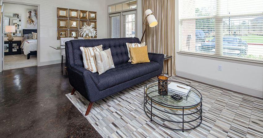West M Apartments | Lake Charles, LA