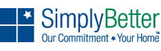 SimplyBetter Apartment Homes Logo 1