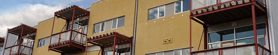 Edgeline Flats on Davidson Apartment Homes, Charlotte, North Carolina, NC