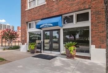 3401 Commerce St Suite 100 Studio Loft for Rent Photo Gallery 1