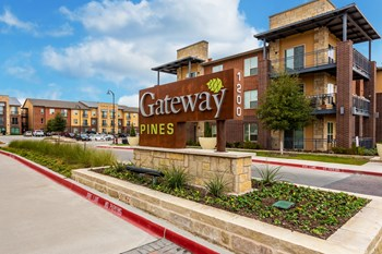 1200 N. Gateway Blvd. Studio-2 Beds Apartment for Rent Photo Gallery 1