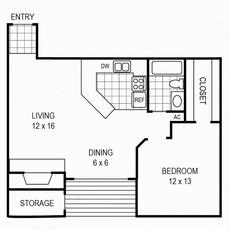 Apartmentreviews Com: Greenbrier Park EBrochure