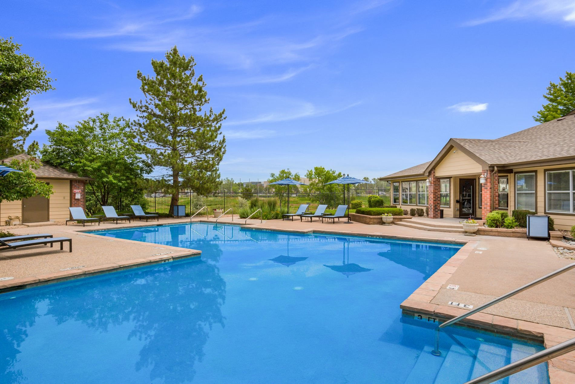 Photos and Video of Greensview in Aurora, CO