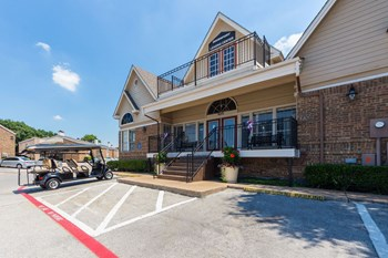14500 Dallas Pkwy 1-3 Beds Apartment for Rent Photo Gallery 1