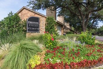 17601 Preston Rd. 1-2 Beds Apartment for Rent Photo Gallery 1