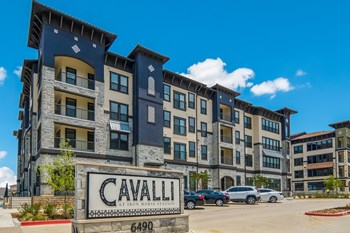 6490 Iron Horse Boulevard Studio-1 Bed Apartment for Rent Photo Gallery 1