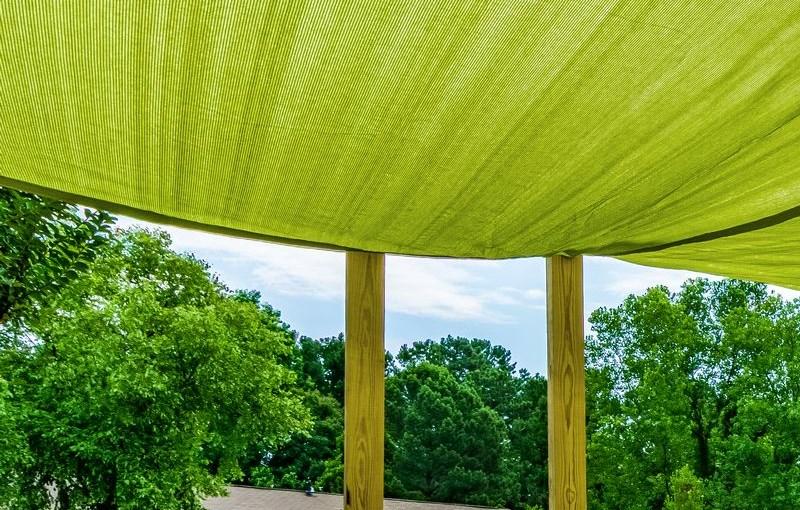 Picnic Area at Oakley Run Apartment Homes in Smyrna, Georgia, GA