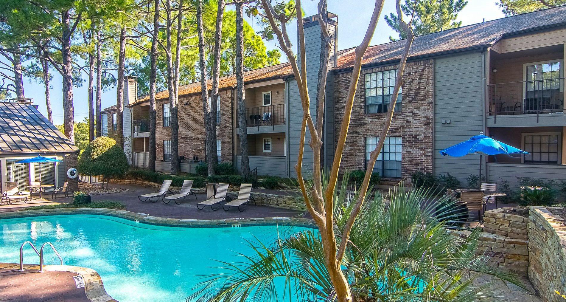 Ridgecrest Apartments | Apartments in Denton, TX