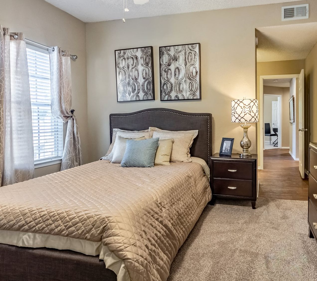 Apartments In Plano, TX