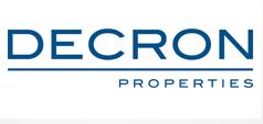 Decron Properties Corporation Corporate ILS Logo 1