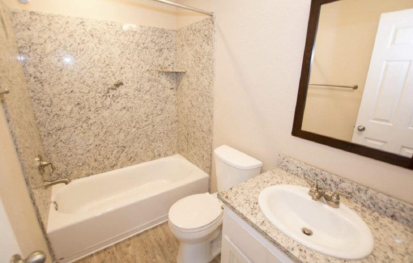 Beautiful Remodeled 2x2 Master Bathroom