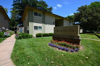 2233 Fair Oaks Blvd 1-2 Beds Apartment for Rent Photo Gallery 1