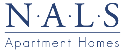 NALS Apartment Homes Property Logo 3
