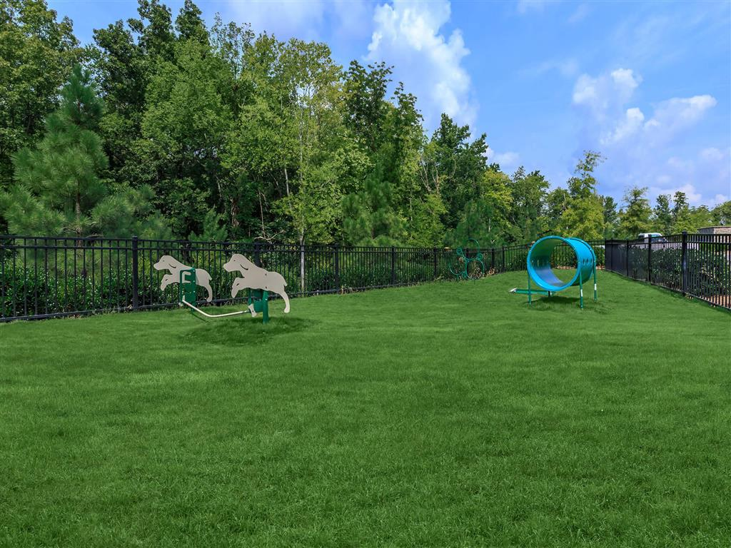 Lush Landscaping at Berewick Pointe, Charlotte, NC, 28278