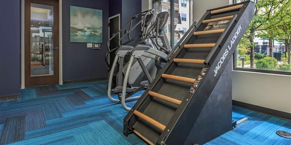 Club-Quality Fitness Center at Berewick Pointe, Charlotte